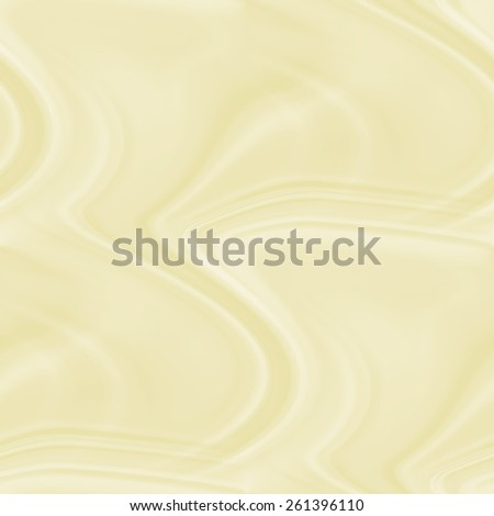 abstract beige background like marble or liquid, many swirls texture, seamless pattern - stock photo