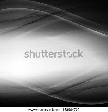 Abstract black and white dark background for use in various applications and design products - stock photo