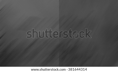 Abstract black and white stripes background