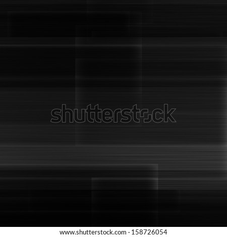 Abstract black background for use in various applications and design products - stock photo