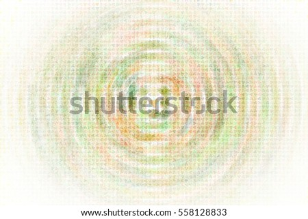 Abstract blended texture overlay for design, wallpaper, texture or background.