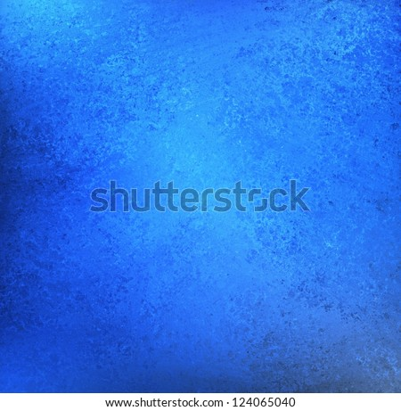 abstract blue background design layout or old blue paper vintage grunge background texture,  grungy border frame, brochure ad, blue paper, rough stormy sky texture design, water waves spray texture - stock photo