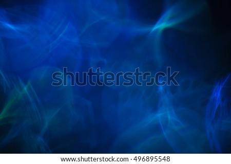 Abstract blue background for web and graphic design