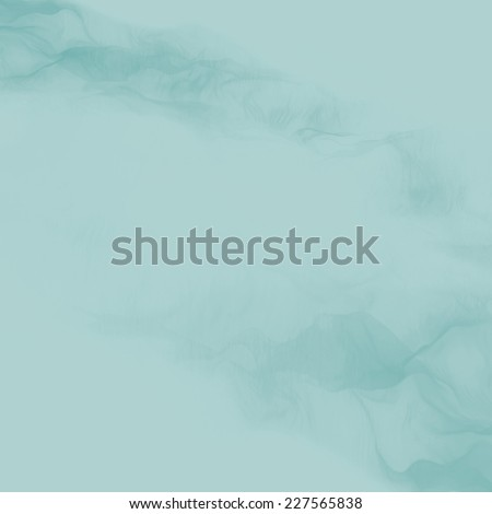abstract blue background misty texture  - stock photo