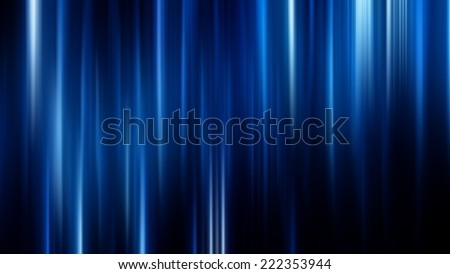 abstract blue background. vertical lines and strips