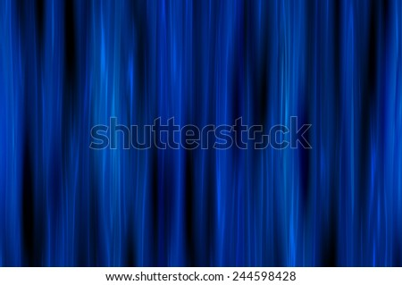 abstract blue background with vertical lines and strips