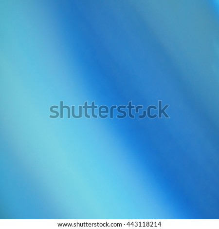 Abstract blue blurred background, grunge texture for web and graphic design