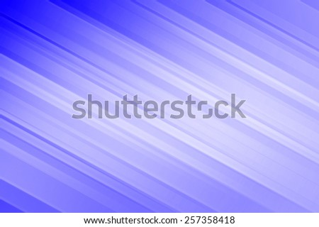 Abstract blue dark and white lines background - stock photo