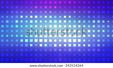 Abstract blue football or soccer backgrounds.