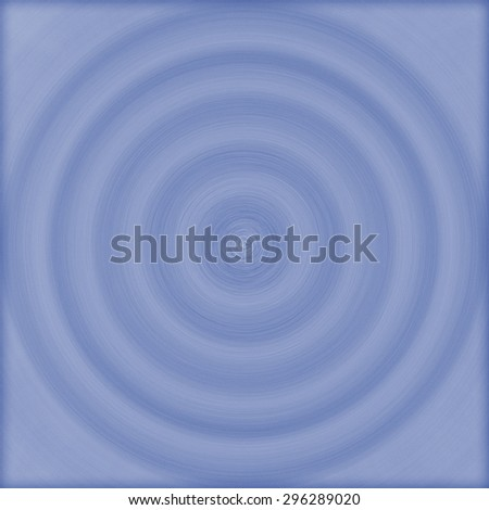 Abstract blue metal background