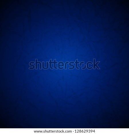 abstract blue vintage background - stock photo