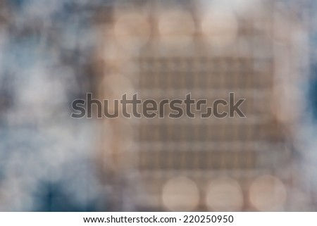 abstract blur background - stock photo