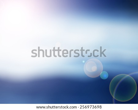 abstract blur background for web design, blue colorful background, blurred, wallpaper - stock photo