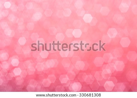 abstract blur backgrounds celebrate  love motion  - stock photo
