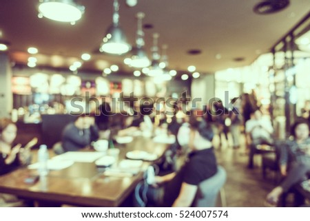 Restaurant Background With People restaurant interior people stock images, royalty-free images
