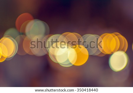 Abstract blur de-focussed, soft focus, greeting holiday card / De-focused bokeh twinkling lights background / Defocused red and green bokeh twinkling lights background (abstract, bokeh, decor) - stock photo