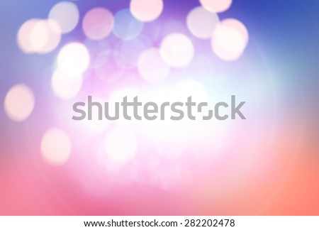 abstract blur,light,sky,background ,web,bokeh,colorful, texture, wallpaper,illustration - stock photo