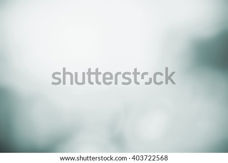 Abstract blur view nature sky blue, circle bokeh background. bokeh defocused lights and shadow ,Blur dark tone multicolor light - stock photo