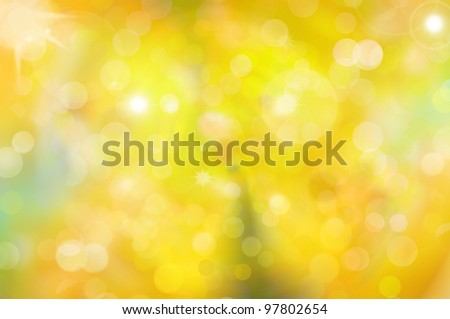 abstract blured background - stock photo