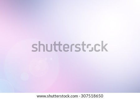 abstract blurred colorful backgrounds with flare light , blurred color backgrounds concept : bright color tone styles. - stock photo