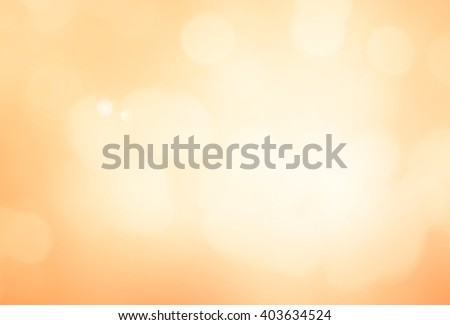 abstract blurred elegant soft brightening yellow background:blur old rose colorful backdrop with bokeh lucent light:beauty shiny wallpaper with lens flare light effect filter:vivid vintage tone image. - stock photo