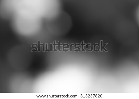Abstract blurred gray color background - stock photo