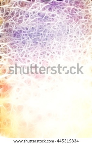 abstract blurred light background layout design can be use for background concept or festival background.