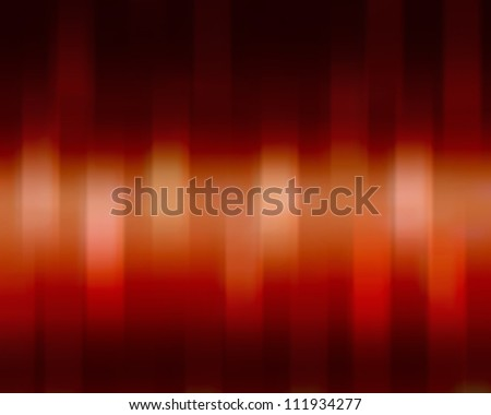 Abstract Blurred Lines Background