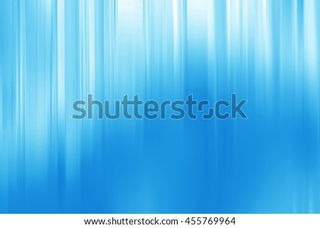 Abstract blurred movement background.