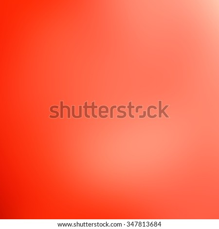 abstract blurred red colored backgrounds for Christmas celebration decorate.blur red gradient backdrop concept.square display style. - stock photo