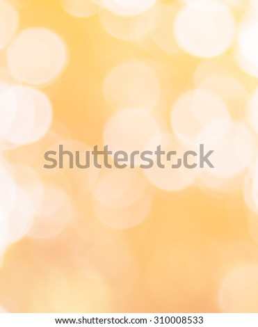 Abstract bokeh background with blur style. It looks bright and glittering. You can apply for wallpaper,background,backdrop,product display and artwork design.