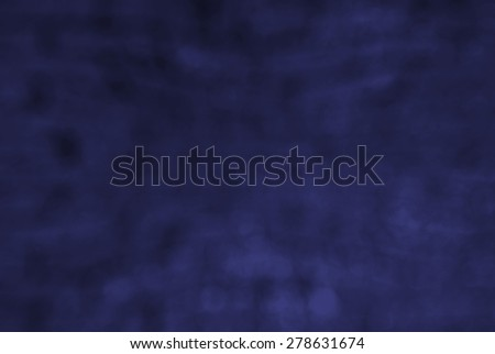 abstract bokeh background with particles - stock photo