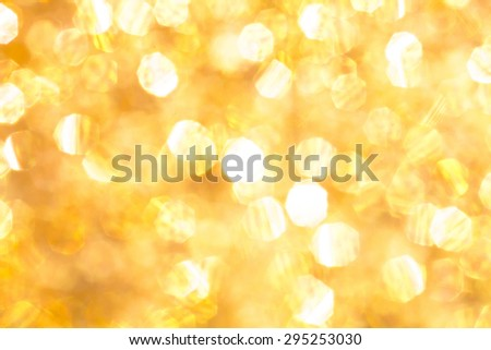 abstract bokeh circles background
