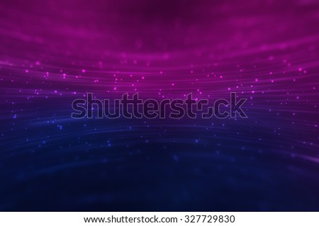 Abstract bright glitter violet background - stock photo