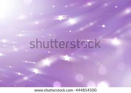Abstract bright glitter violet background
