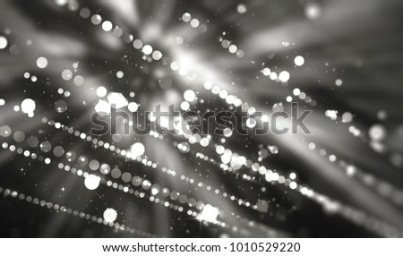 Abstract bright gray motion background. illustration beautiful.