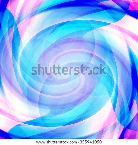 abstract  bright light  colorful blue and pink ,purple  background - stock photo