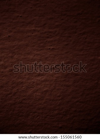abstract brown background, rough texture
