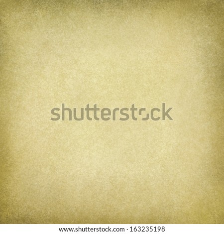 abstract brown background, soft country western color image for use in brochure ads or web design background, faint vintage grunge background texture and darker border with light blank center for text - stock photo