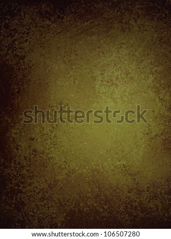 abstract brown background with vintage grunge background texture and ribbon stripe design on elegant grungy dirty brown wallpaper with blank copy space and highlight for ad or brochure - stock photo