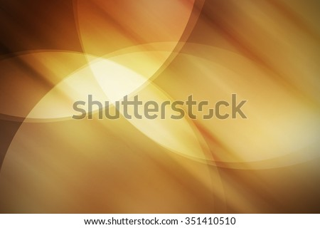 Abstract Brown Transparency Background - stock photo