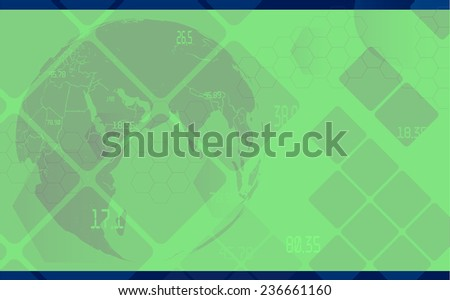 abstract business background, texture with transparent elements