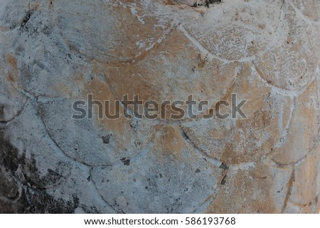 Abstract cement floor texture background