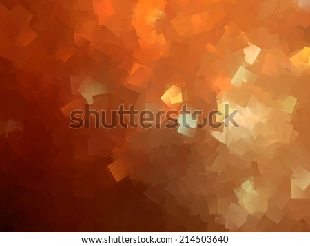 Abstract Christmas Background 3 - stock photo