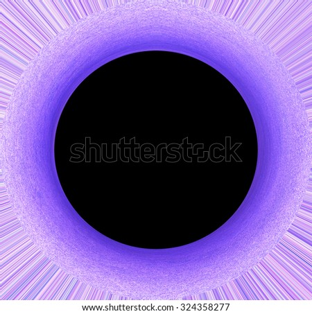 Abstract circular background. Abstract round design.