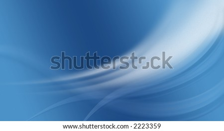 abstract cold background with - stock photo