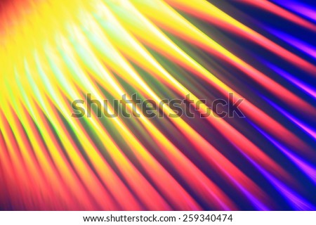 abstract color background (from DVD medium)