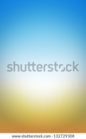 abstract color of atmosphere background. - stock photo