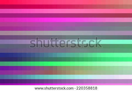 Abstract colorful background template.