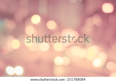 abstract colorful defocused circular facula,abstract background - stock photo